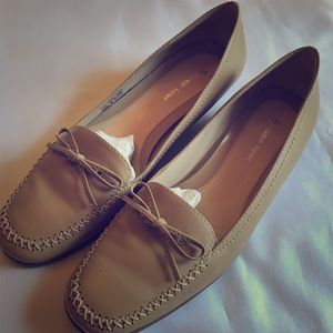 Etienne Aigner barely used flats shoes